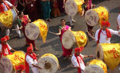 Gudi Padwa,MAHARASHTRA-Truediscovery