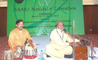 SAARC Festival of Literature-Truediscovery