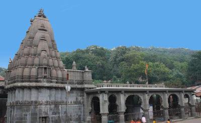 Bhimashankaram Temple Maharashtra-Truediscovery