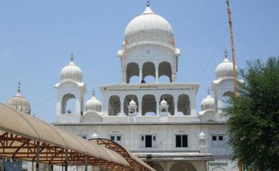 Chatti Padsahi Jammu & Kashmi-Truediscovery