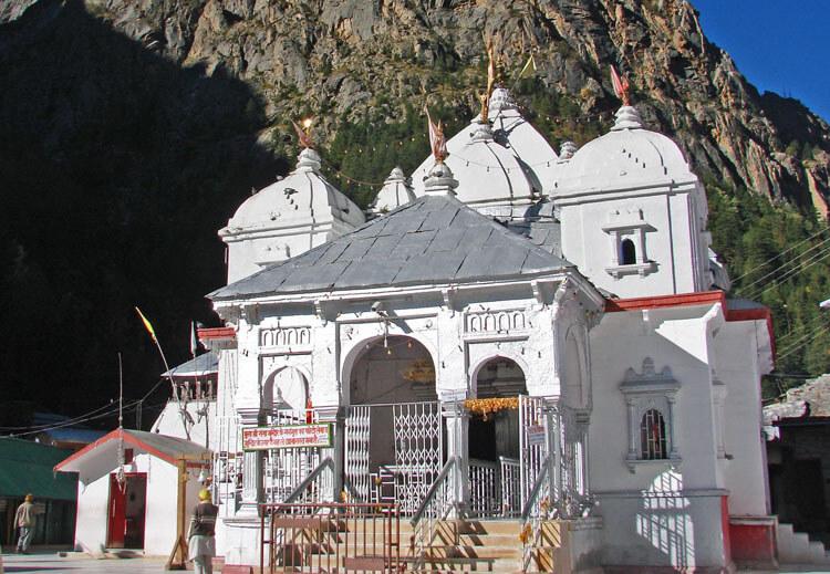 Gangotri-Truediscovery
