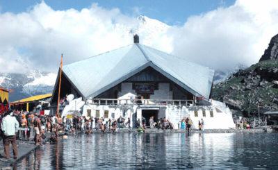 Hemkund Sahib Gurudwara Uttranchal-Truediscovery