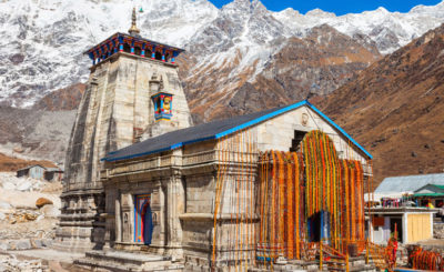Kedarnath-truediscovery