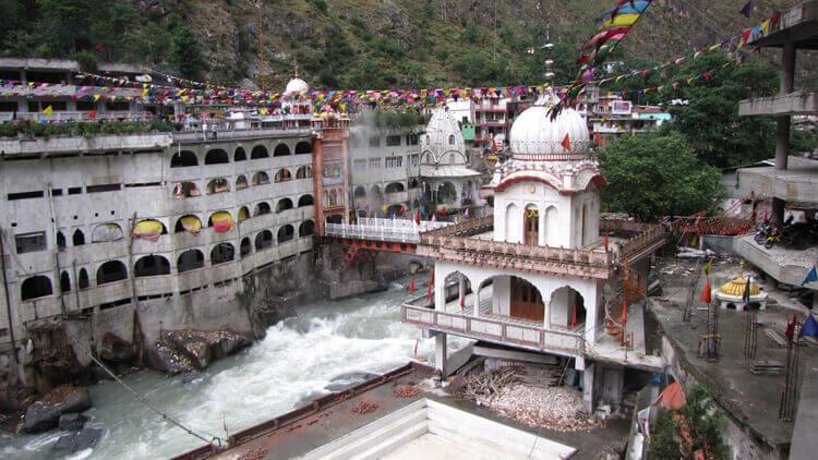 Manikaran Sahib Himachal Pradesh-Truediscovery