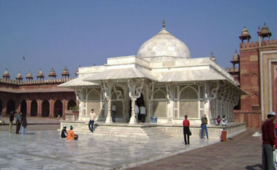 Moti Masjid Delhi-Truediscovery