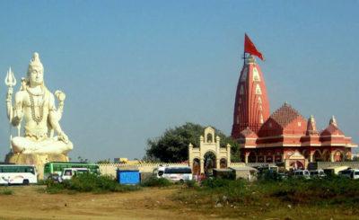 Nageshwar Temple Gujarat - Truediscovery