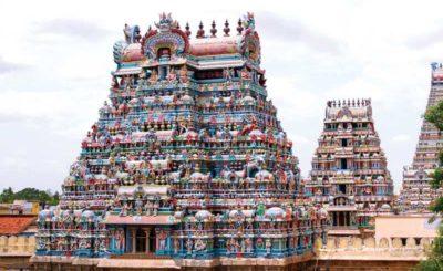 Rameshwaram Temple Tami lnadu-Truediscovery