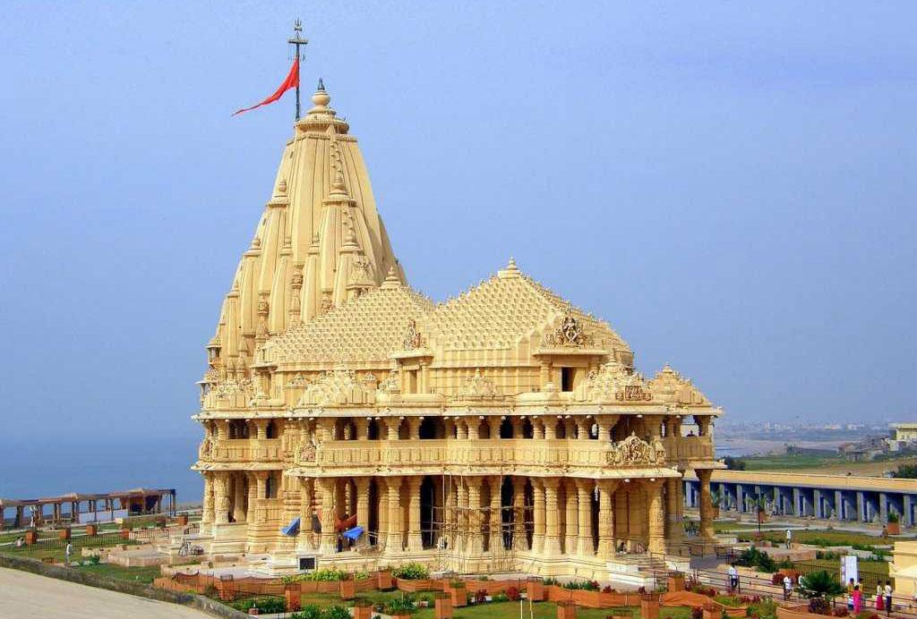 Somnath Temple Gujarat - Truediscovery