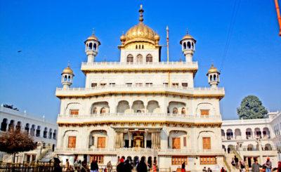 Sri Akal Takht Punjab-Truediscovery