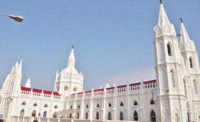 Vellankanni Church-truediscovery