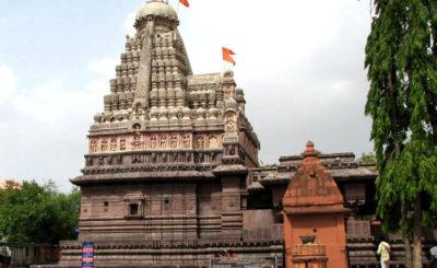 grishneshwar temple maharashtra - truediscovery