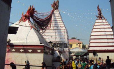 vaidyanath-temple-bihar - truediscovery