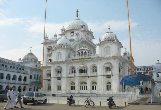 Patna Sahib Bihar-Truediscovery